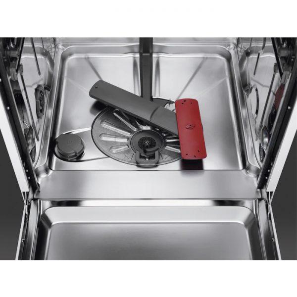 AEG FSE63717P Dishwasher