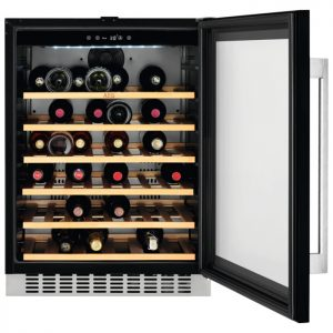 AEG SWB66001DG Wine Cooler
