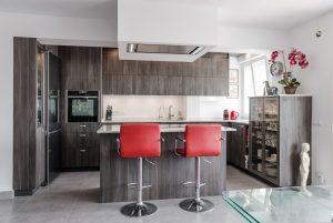 Kitchen - Modern - Slate 11 - 1